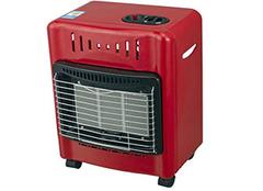 使用天然气取暖器的注意要点有哪些 第一条很重要