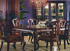 如何为家居选购欧式家具 装饰实用一个也不能少