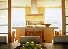 如何打造出不一样的厨房 装修细节带来高品质生活