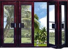 窗户纱窗怎么选购好 让您的家居多一番风景
