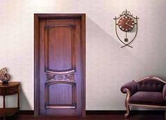 实木门和复合门哪种好 应从这三个方面作对比