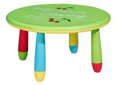 儿童书桌椅挑选的标准 让孩子更快乐