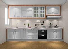 厨房适合铺哪种瓷砖 让厨房也美翻天