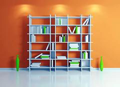 书架挑选的诀窍有哪些 助你拿书更方便