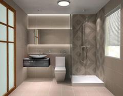 卫生间干湿分离都有哪些好处 从此告别卫生间潮湿