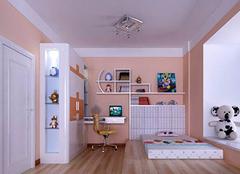 儿童卧室家具选购要点有哪些 一定要记住这五点