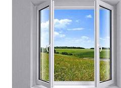 塑钢窗的选购策略有哪些 选对窗户很重要