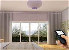 电动窗帘的选购小方案有哪些 选对窗帘很重要