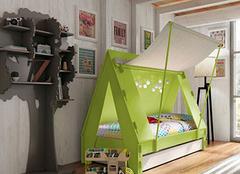 选购优质儿童家具时要注意什么 纯天然最好