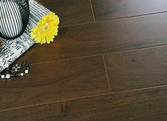 木地板如何保养与清洗的小窍门 洁亮如新的小秘密