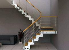 安装楼梯龙骨方法有哪些 从专业角度给你分析