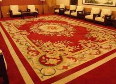 手工地毯怎么选购 要看哪些方面呢