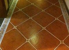 瓷砖美缝剂施工标准 最全步骤给到你