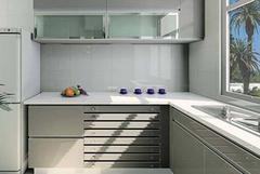 验收厨房的几个注意细节 过来人经验绝对好用!