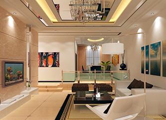 客厅家具摆放诀窍 打造独特的会客厅