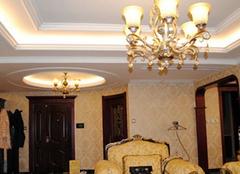 客厅吊顶到底有哪些类型 选择适合自家的