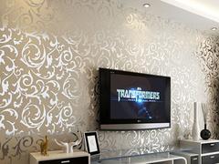 客厅背景墙打造诀窍 让自家的客厅别具一格