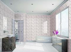 如何判断大理石瓷砖品质 大理石瓷砖选择检测标准