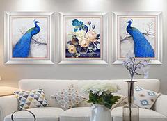 家居挂画装饰搭配技巧有哪些 家居软装细节小知识