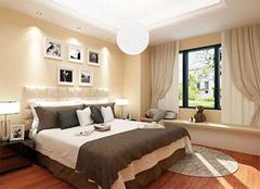 卧室油漆选购要素有哪些 看完你就知道了
