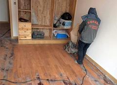 地板翻新详细步骤 小白都能自己动手