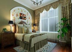 美式卧室吊顶设计要素有哪些 让你的卧室与众不同