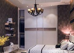 卧室衣柜有哪些设计形式 有适合你家的吗