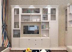 关于选购板式家具的注意点有哪些 快来了解一下吧
