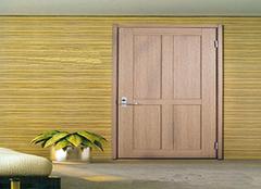 选购防盗门的注意事项有哪些 挑选优质好门