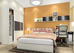 选购卧室家具的注意点有哪些 让你的卧室更有格调