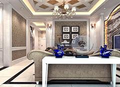 家中装修选材风格特点有哪些 不同搭配给你不同选择