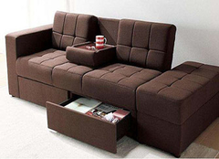 多功能沙发床的选购方案有哪些 选好沙发床看这里