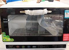家居选购洗碗机有哪些技巧 方法选购少走弯路