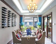 样板间与家庭装修的差别 样板间为什么更漂亮