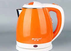 电水壶如何去除水垢 掌握技巧异味去除可以很简单