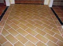 瓷砖使用填缝剂的优点 打造完美家居体验