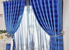 如何为家居选购隔音窗帘 为家居多点装饰
