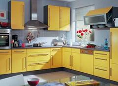 装修厨房不可忽视的注意点 不多不少就三点