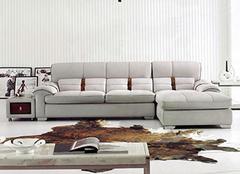 皮沙发保养有技巧 多用几年很轻松