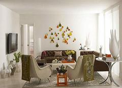 客厅墙面装修施工选材技巧 给你选购超能力