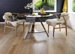 怎样避免地板潮湿 主要有哪些方法