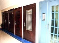 防盗门怎么选购好呢 打造安全家居