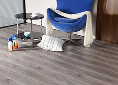 木地板怎么选与房间更搭 体验你的审美关