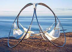 关于吊床的使用方法和注意点有哪些 让你户外游玩的开心