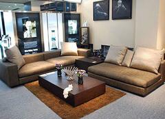 摆放客厅转角沙发的注意点有哪些 摆对位置很重要