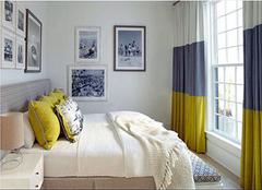 卧室窗帘选购要点有哪些 让你的卧室更完美