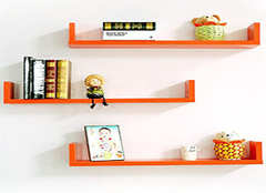 告诉你如何运用墙面收纳商品 简单几招运用墙面收纳