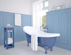 卫浴间装修好坏与我们息息相关 卫浴器具的安装要点篇