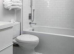 卫浴设备挑选的原则 这些细节一定要重视