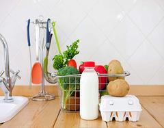 厨房厨具少不了 为你盘点厨房都有什么常用厨具